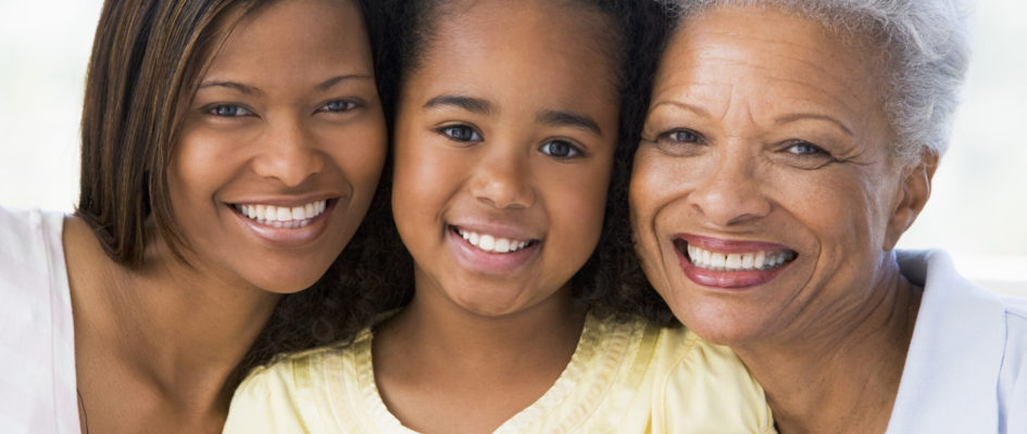 7 healthy habits a mother can teach her daughter
