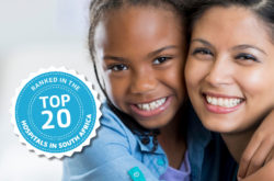 Ethekwini Hospital Rated Top 20