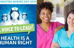 International Nurses Day 2018