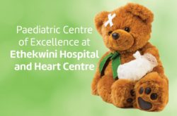 Paediatric Centre of Excellence